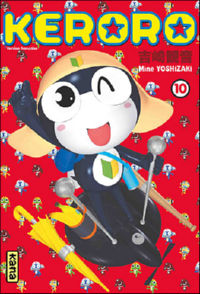 Keroro #10 [2008]