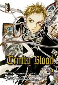 Trinity Blood [#2 - 2008]
