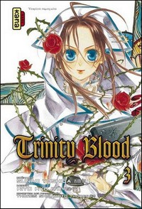 Trinity Blood [#3 - 2009]