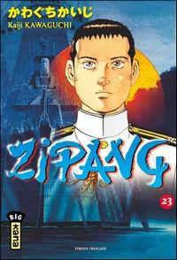 Zipang [#23 - 2008]