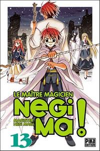 Negima [#13 - 2008]