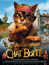 La Véritable histoire du Chat botté [2009]
