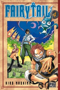 Fairy Tail [#4 - 2009]