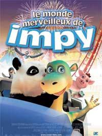 Les Aventures de Impy le dinosaure : Le Monde merveilleux d'Impy [2009]