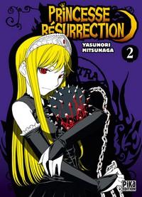 Princesse Résurrection [#2 - 2008]