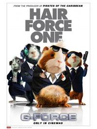 G-Force : Mission G [2009]