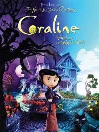 Coraline [2009]