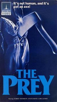 The Prey [1984]