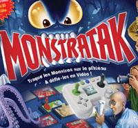 Monstratak [2008]