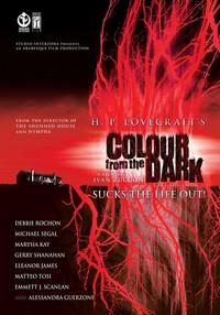 La Couleur tombée du ciel : Colour from the Dark [2009]