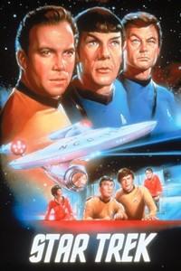 Star Trek la série originale [1966]