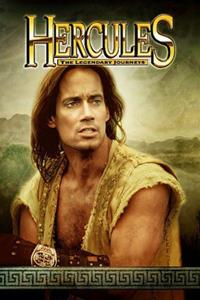 Hercule contre Arès : Hercule [1994]