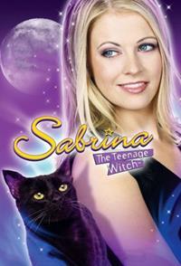 Sabrina, l'apprenti sorcière [1996]
