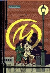 Les aventures de Blake et Mortimer : Blake et Mortimer : La série animée : Blake & Mortimer [1997]