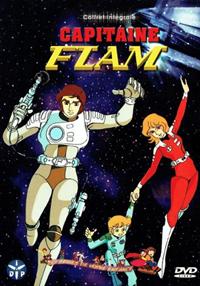 Capitaine Flam [1977]