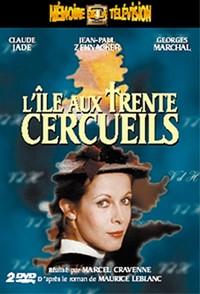 L'Ile aux trente cercueils [1979]