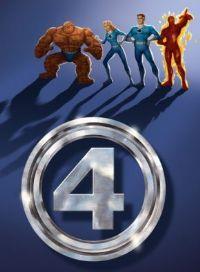 Les 4 Fantastiques [1995]