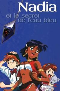 Nadia le secret de l'eau bleue : Nadia et le secret de l'eau bleue [1990]