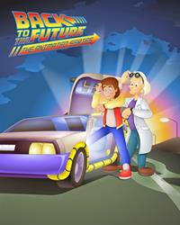 Retour vers le futur [1991]