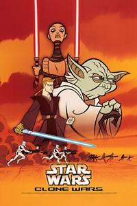 Star Wars : Clone Wars [2003]