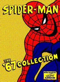 Spider-Man [1967]