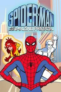 Spider-Man et ses amis X-Men [1981]