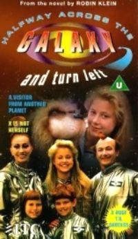 A mi-galaxie, tournez à gauche [1994]