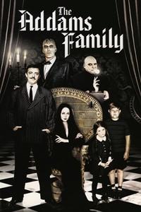 La Famille Addams [1964]