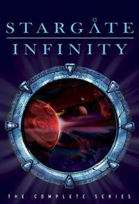 Stargate Infinity [2003]