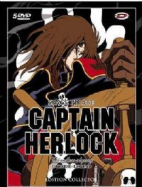 Albator : Captain Herlock, endless odyssey [2005]