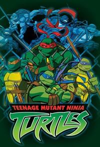 Les Tortues Ninja : Tortues Ninja 2003 [2003]