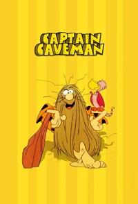 Capitaine Caverne [1977]