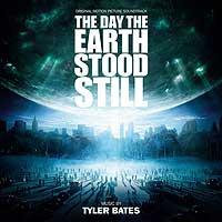 Le Jour où la Terre s'arrêta BO-OST [2008]