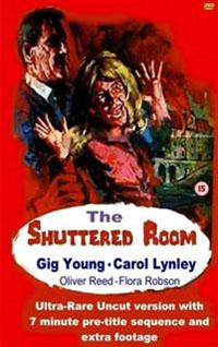 La chambre condamnée : La malédiction des whateley [1969]