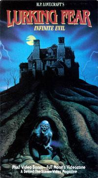 La peur qui rode : The Lurking Fear [1994]