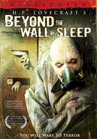 Par-delà le mur du sommeil : Beyond the Wall of Sleep [2006]