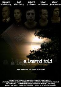 A Legend Told