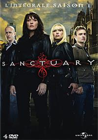 Sanctuary [2007]