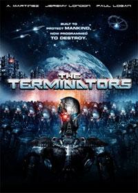 les Terminators [2012]