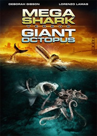 Mega Shark vs Giant Octopus [2009]