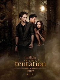 Twilight : Tentation