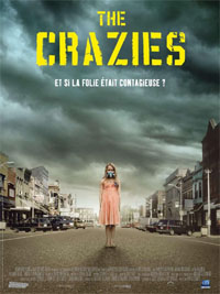La Nuit des fous vivants : The crazies [2010]