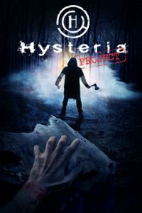 Hysteria Project : Episode 1 [2009]