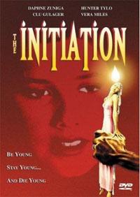 Voeux sanglants / L'initiation : Voeux sanglants [1984]