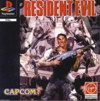 Storyline officielle : Resident Evil #1 [1996]