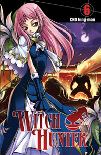 Witch Hunter [#6 - 2009]
