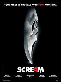 Scream 4 [2011]