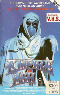Empire of Ash [1988]