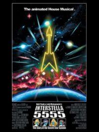 Interstella 5555 [2003]