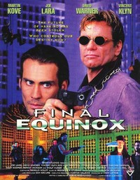 Final Equinoxe [1995]